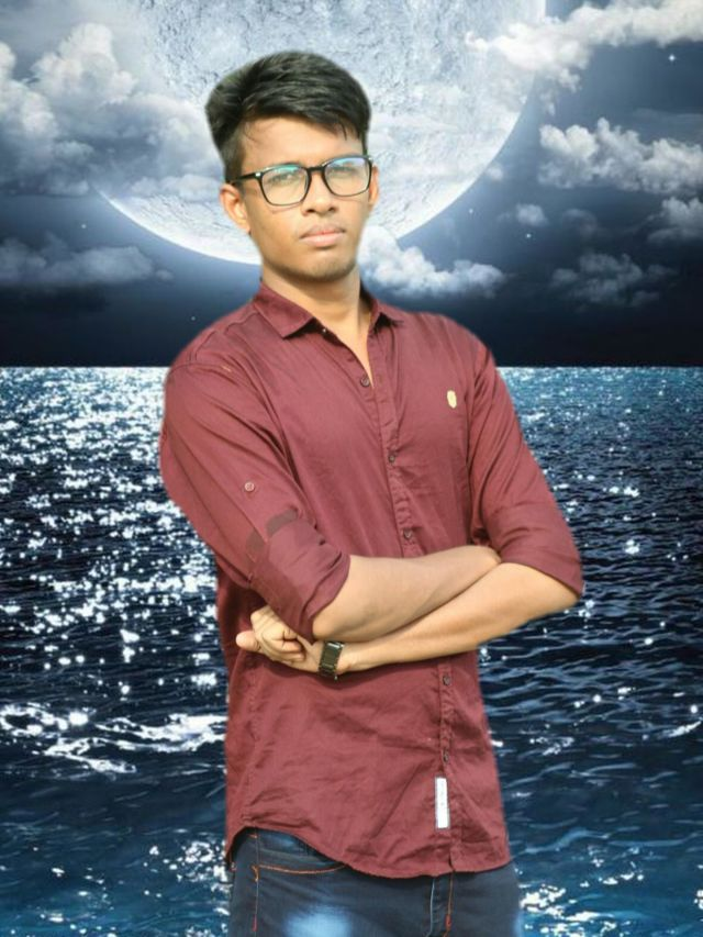 Photo effects combo by F A Bappy Chowdhury on Photo Lab